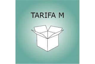Tarifa M