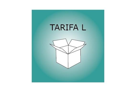 Tarifa L