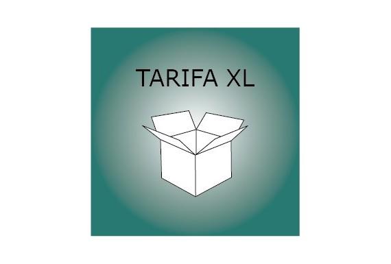 Tarifa XL