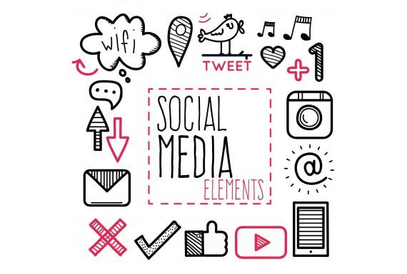 Gestión 1 Red Social - Facebook