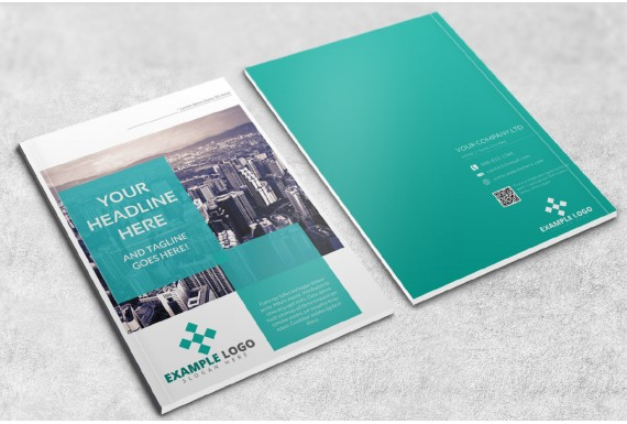 Diseño de catálogo (36 páginas)